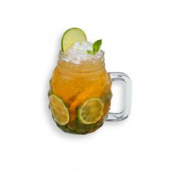 Orange Mojito Non-alcoholic