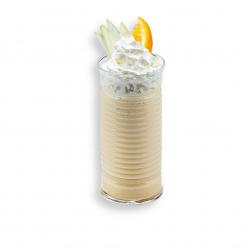 Fruit Milkshake