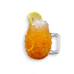 Sea buckthorn lemonade