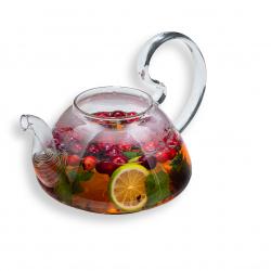 Cranberry - Mint Tea