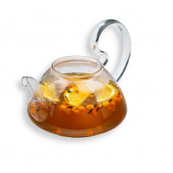 Sea buckthorn - orange tea