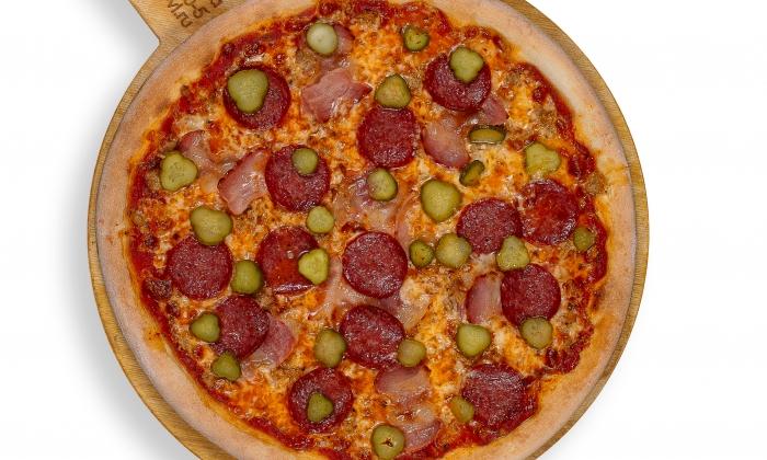 Pizzaiolo special